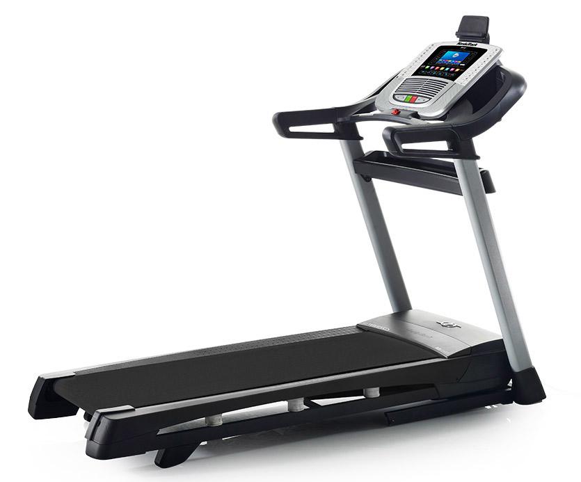 Nordictrack C1650 Fitnesschoice Rental Llc